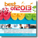 Cover:  Best Of 2013 - Sommerhits - Various Artists
