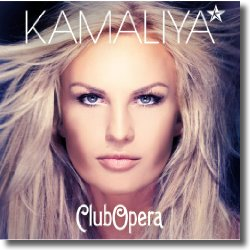 Cover: Kamaliya - Club Opera