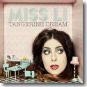Cover:  Miss Li - Tangerine Dream