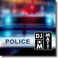 Cover: DJ Matt - Police