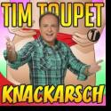 Cover:  Tim Toupet - Knackarsch