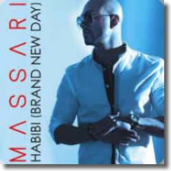 Cover: Massari - Habibi (Brand New Day)