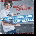 Cover:  Big Maggas feat. Mickie Krause - Wir sind jedes Jahr auf Malle