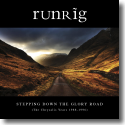 Cover: Runrig - Stepping Down The Glory Road
