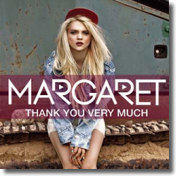 Cover: Margaret - Thank You Very Much