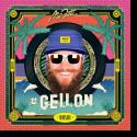 Cover:  MC Fitti - #Geilon