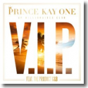 Cover:  Prince Kay One feat. The Product G&B - V.I.P.