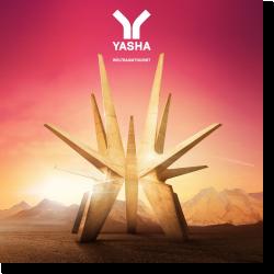 Cover: Yasha - Weltraumtourist