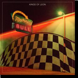 Cover: Kings Of Leon - Mechanical Bull