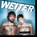 Cover:  Weiter - Guten Morgen Deutschland