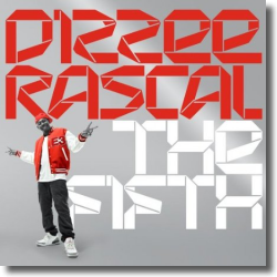 Cover: Dizzee Rascal - The Fifth