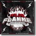 Cover:  Wilde Flamme - Geschichten bleiben Geschichten
