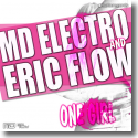 Cover:  MD Electro & Eric Flow - One Girl