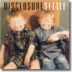 Cover: Disclosure - Settle