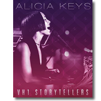 Cover: Alicia Keys - VH1 Storytellers