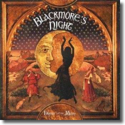 Cover: Blackmore's Night - Dancer And The Moon