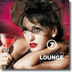 Cover: Obsession Lounge Vol. 7 - Various Artists