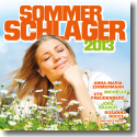 Cover:  Sommerschlager 2013 - Various Artists