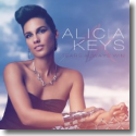 Cover:  Alicia Keys - Tears Always Win