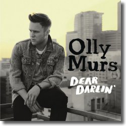 Cover: Olly Murs - Dear Darlin'