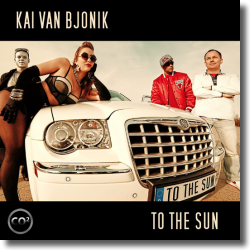 Cover: Kai van Bjonik - To The Sun
