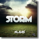 Cover:  Klaas - Storm
