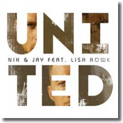 Cover: Nik & Jay feat. Lisa Rowe - United