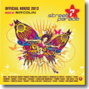Cover:  Street Parade 2013 Official - Various Artists