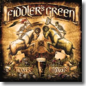 Cover: Fiddler's Green - Winners & Boozers