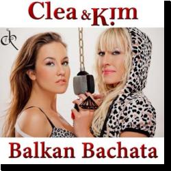 Cover: Clea & Kim - Balkan Bachata