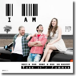 Cover: I AM - Yeah It's Summer