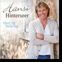 Cover: Hansi Hinterseer - Heut' ist dein Tag