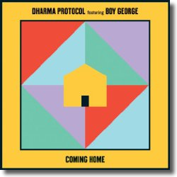 Cover: Dharma Protocol feat. Boy George - Coming Home