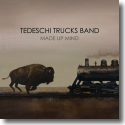 Cover:  Tedeschi Trucks Band - Made Up Mind