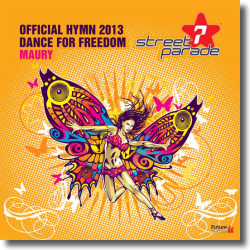 Cover: Maury - Dance For Freedom (Official Street Parade Hymn 2013)