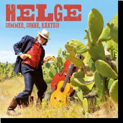 Cover: Helge Schneider - Sommer, Sonne, Kaktus!