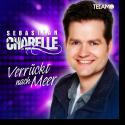 Cover:  Sebastian Charelle - Verrückt nach Meer
