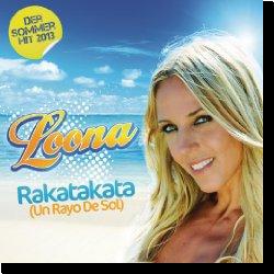 Cover: Loona - Rakatakata (Un Rayo De Sol)