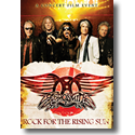 Cover:  Aerosmith - Rock For The Rising Sun