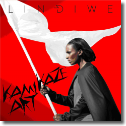 Cover: Lindiwe Suttle - Kamikaze Art