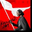 Cover:  Lindiwe Suttle - Kamikaze Art