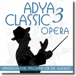 Cover: Classic 3 Opera - Various Artists
