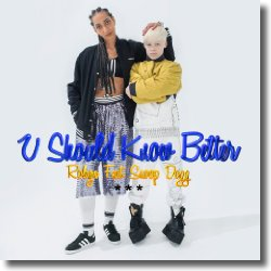 Cover: Robyn feat. Snoop Dogg - U Should Know Better