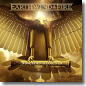 Cover:  Earth, Wind & Fire - Now, Then & Forever