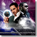 Cover:  Ricky Galliano feat. Fatman Scoop - Pump The World