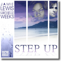 Cover: Jamie Lewis & Michelle Weeks - Step Up