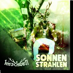 Cover: Hirschwell - Sonnenstrahlen