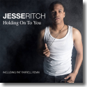 Cover:  Jesse Ritch - Holding On To You
