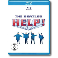 Cover: Beatles - Help!