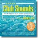 Club Sounds - Summer 2013